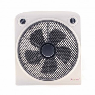 Ventilador de suelo BOX FAN