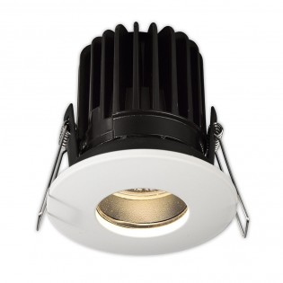 Empotrable LED blanco Bip (10W)