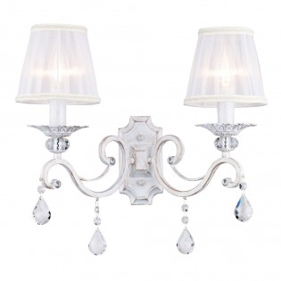 Aplique de pared Grace (2 luces)