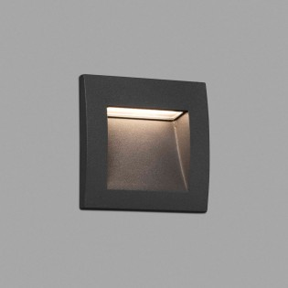 Empotrable exterior LED Sedna 1 (1W)