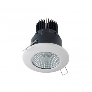 Empotrable de techo LED Carpo (13W)