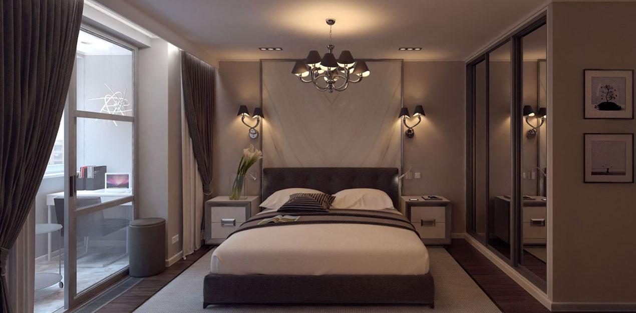 Lámparas de dormitorio - Lamparas.es